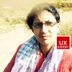 Mugdha Deshmukh, CTO and Founder, Uxexpert.in