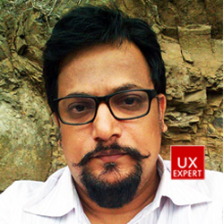 Tushar Deshmukh, CEO and Founder, Uxexpert.in